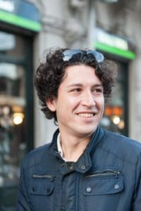 Hattusas SRL - gruppo professionale - Alfonso Lombardo