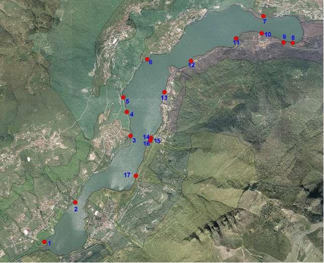 Hattusas SRL - VAS - Valutazioni Ambientali Strategiche - Spinone - Bergamo