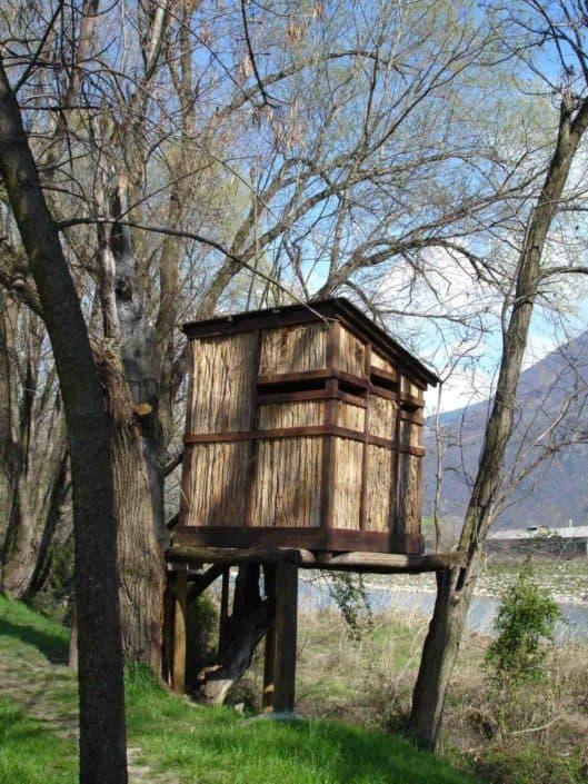 Hattusas SRL - paesaggio ed ecologia - indagini naturlistiche - monitoraggi ecologici - altana - Lago d'Iseo - Bergamo