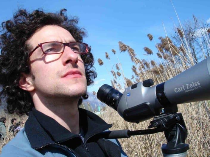 Hattusas SRL - paesaggio ed ecologia - indagini naturlistiche - monitoraggi ecologici - osservazione fauna lago d'Iseo - Bergamo