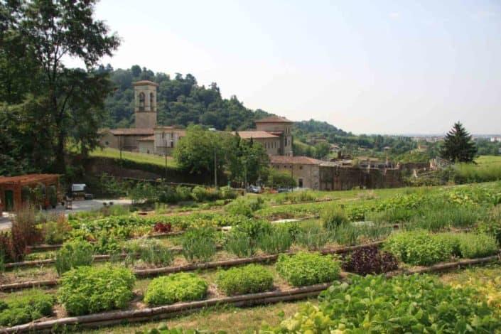 Hattusas SRL - Paesaggio ed Ecologia - relazioni paesaggistiche - Astino - Bergamo