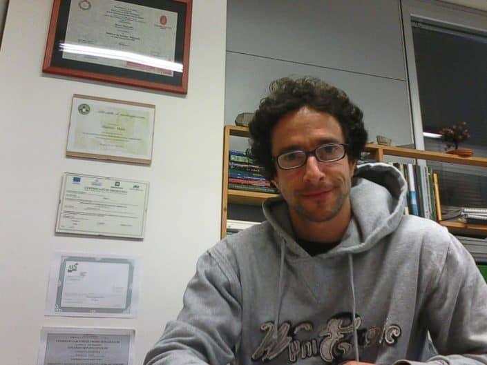 Hattusas SRL - gruppo professionale - - Marcello Mutti