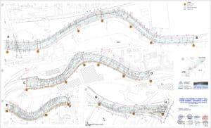 Hattusas - Progetto - Riqualificazione del fiume Cherio