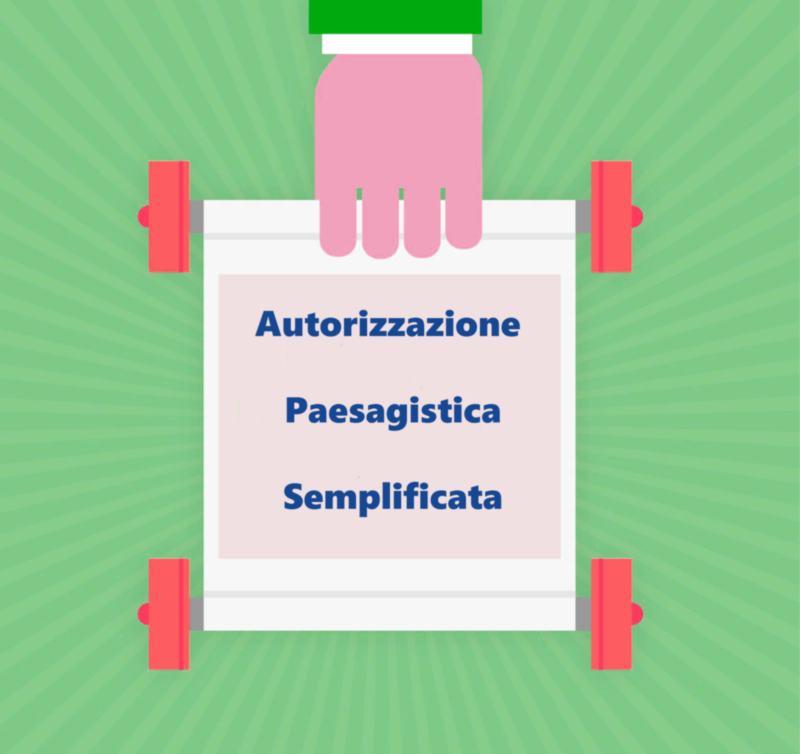 Hattusas - articolo - paesaggio - autorizzazione paesaggistica semplificata