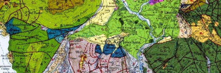 Hattusas - Bonifica Gas Radon - Centrale Enel Castrocucco