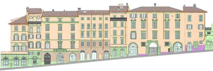 Hattusas - Piano del Colore - Bergamo Alta - copertina