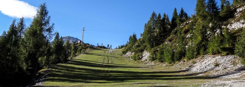 Hattusas - Valutazione di Incidenza Ambientale - VIC - Piste da sci - piste di Colere