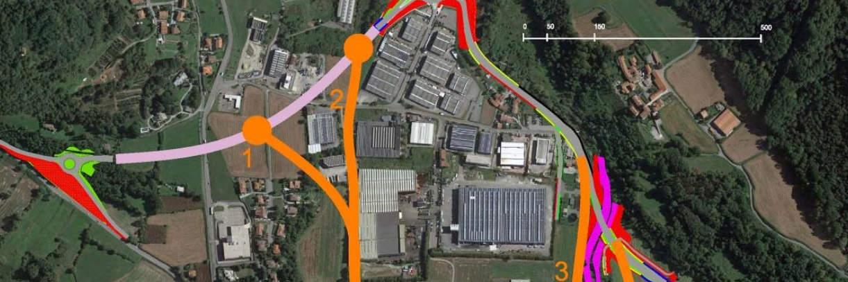 Hattusas - Integrazioni ecologico-ambientali e nuovo Studio di Incidenza a corredo del progetto definitivo della variante di Cisano Bergamasco - 1° Lotto funzionale, rientrante nel collegamento stradale Lecco-Bergamo