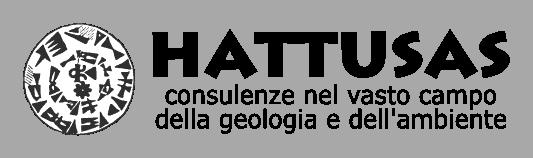 Hattusas - Consulenze geologiche e ambientali